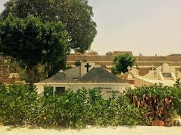 photo essay egypts armenians   carnegie endowment for  a gravestone at the armenian orthodox cemetery in cairos heliopolis district bears an image of mount ararat the armenian community in egypt received