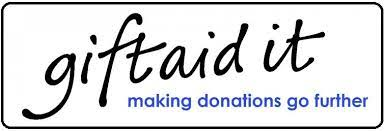 Image result for gift aid image