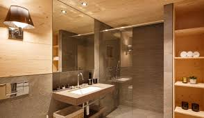 Hotel Piz Buin Klosters Chalet