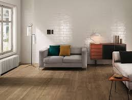 here is a living room with hardwood floor that has an unfinished and natural look living room flooring ideas picture