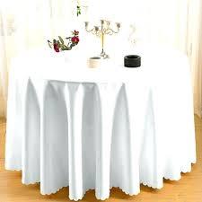 white cotton tablecloth inch round impressive unique ideas on in 54 x 108