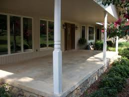 Whether you need a slab poured for a shop, a new concrete patio in the  backyard, a driveway overlaid, or your existing ...
