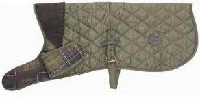 John Norris Blog - Autumn/Winter Collection & Barbour Quilted Dog Coat Adamdwight.com