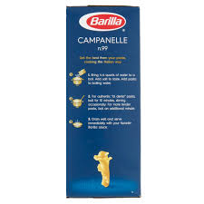barilla spa case solution barila spa case questions com barilla  barilla pasta campanelle lb com