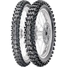<b>Pirelli Scorpion MX</b> 32 Soft To Mid Terrain | Tires and Wheels ...