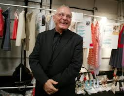 Is Bcbg A Designer Brand Max Azria Designer Who Sold Couture For Less Has Died