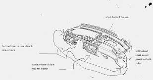 how to take out 92 95 civic climate control honda tech honda 97 Accord Fuse Box Diagram how to take out 92 95 civic climate control honda tech honda forum discussion 97 honda accord fuse box diagram