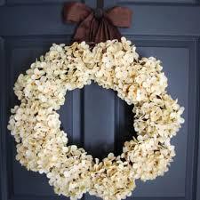 S Luxury Spring Outdoor Wreath Shop Housewarming Gift On Wanelo Hydrangea  Wedding Door Wrea For Front Diy