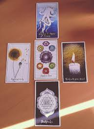 the best the alchemist review ideas the  a reading for getting to know your new deck from jesscarlson com tarot
