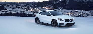 2020 <b>GLA</b> SUV | <b>Mercedes</b>-<b>Benz</b>