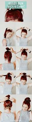 3 Fun And Easy Summer Hairstyles Mainely Keating