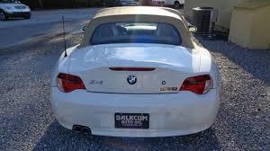 Sport Series 2006 bmw z4 : 2006 BMW Z4 3.0si Roadster for sale near Wilmington, North ...