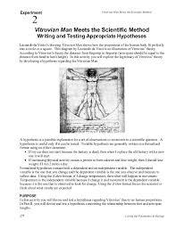 vitruvian man lab conclusion essay   homework for you  vitruvian man lab conclusion essay   image