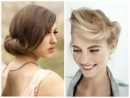 Hair Style For Medium Hair indian wedding hairstyle ideas for medium length hair hair world 8127 by wearticles.com