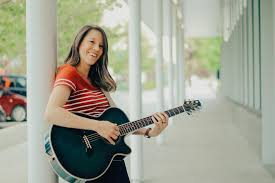 Alicia Stockman Interview — Backstory Song