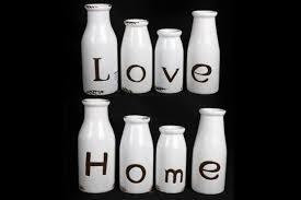 Decorative Milk Bottles New Set of 100 Decorative Milk Bottles 54