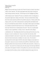 anth anthropology at the movies texas tech page  3 pages anthropology essay