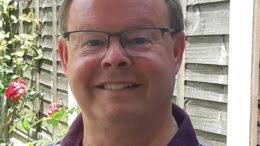 New Business Development & Area Sales Manager Peter Gregory | ISEC