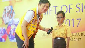 lions club solo bengawan gift of sight 2017