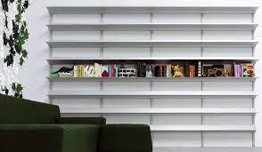 office wall shelving systems. Fine Wall Urban Home Book Shelves Design And Office Decorating Ideas Wall Shelving  UnitsShelving  Intended Systems L
