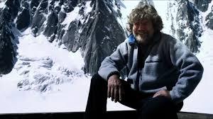 Prime Video: Messner - Il film