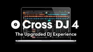 Light Dj Pro Apk Cross Dj 4 The Upgraded Dj Experience Software