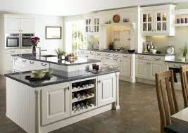 White Kitchen Granite Countertops Kitchen 2014 Design Trends Ideas With Cabinetry Also Island In