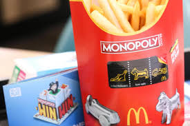 this ex cop rigged mcdonald s monopoly game and won for 12 years