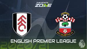 2020-21 Premier League – Fulham vs Southampton Preview & Prediction - The  Stats Zone