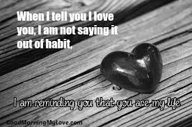 Loving Quotes For Him Enchanting 48 Cute Love Quotes for Him From the Heart HuffPost