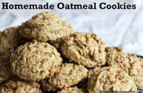 cookie recipe quaker oatmeal cookie recipe