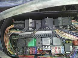mercedes s fuse diagram image wiring fuse box burned out w220 s500 mercedes benz forum on 2004 mercedes s430 fuse diagram