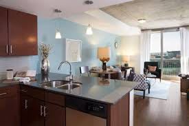 Apartment  One Bedroom Apartments In Austin Tx Home Interior - One bedroom apartment interior desig