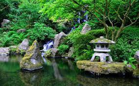 Japanese Garden Wallpapers - Wallpaper ...