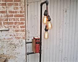 industrial style bathroom lighting. Modren Industrial Industrial Style Bathroomlights Uk Bathroom Light  U2022 Christmas In Lighting