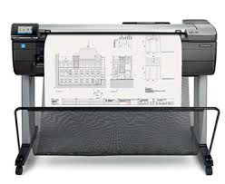 <b>HP DesignJet T830</b> - MILLER Imaging & Digital Solutions