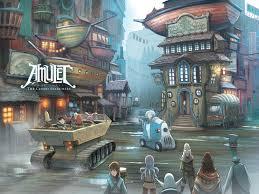book amulet series 1 4