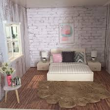 lundby dollhouse renovation diy miniatures lundby smaland makeover like the rug