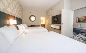 New Embassy Suites Opens In Mcallen Texas Hotel Management
