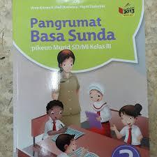 Kunci jawaban rancage diajar basa sunda kelas 3 guru ilmu sosial. Kunci Jawaban Buku Bahasa Sunda Kelas 3 Kurikulum 2013 Guru Galeri