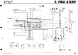 honda wiring diagram honda discover your wiring diagram c70 honda wiring diagram