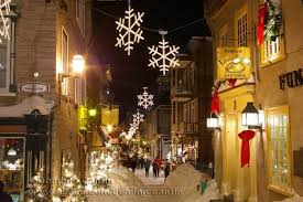 Christmas decorations in Quebec City   Flickr - Photo Sharing!, Christmas  decor Quebec City   Landscaping ideas   Pinterest, Christmas and Holiday  Season in ...