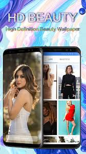 Girl Video Live Wallpaper for Android ...