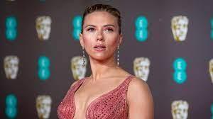 Scarlett Johansson still plans to make ...