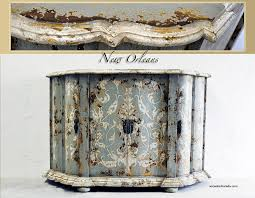 french country dining room painted furniture. French Country Dining Room Sideboard Painted Furniture O
