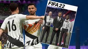 FIFA 22: 3 Neuerungen, die der Karrieremodus braucht