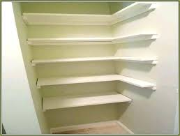 build a closet shelf build closet shelves build closet shelves your home improvements corner closet shelves build a closet shelf