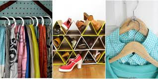 diy closet organization ideas on a budget. 30 genius tips for your most organized closet ever diy organization ideas on a budget