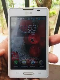 LG Optimus L4 II E440 4 GB White in ...