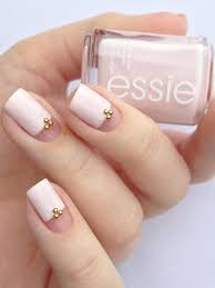 Our 10 Favorite Wedding Nails From Pinterest and Instagram | Color ...